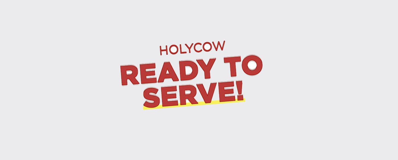 Protokol Kesehatan Dine-In Di CAMP Holycow! STEAKHOUSE By Chef Afit