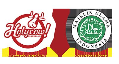 HOLYCOW & HALAL